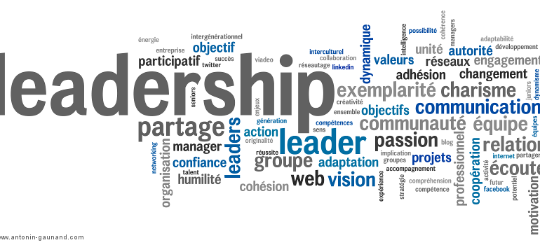 leadership success management