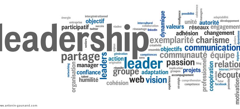 leadership success management